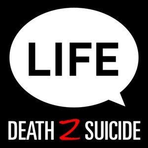 Profile picture for Death to Suicide