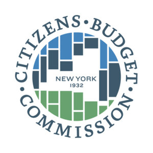 Profile picture for Citizens Budget Commission