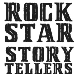Profile picture for Rockstar Storytellers