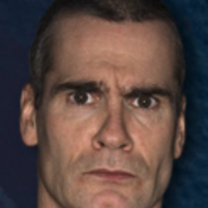 Profile picture for Henry Rollins
