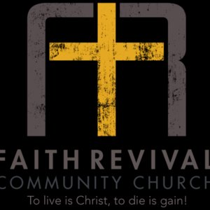 Profile picture for Faith Revival Media