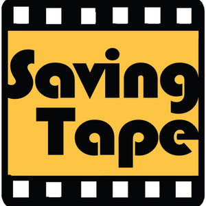 Profile picture for Saving Tape