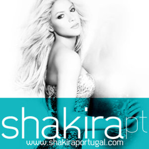 Profile picture for ShakiraPortugal.com