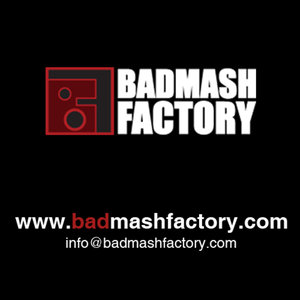 Profile picture for Badmash Factory Productions