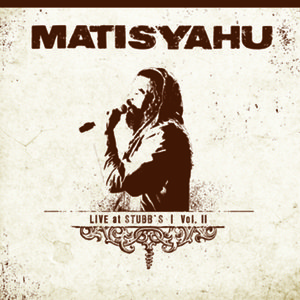 Profile picture for Matisyahu
