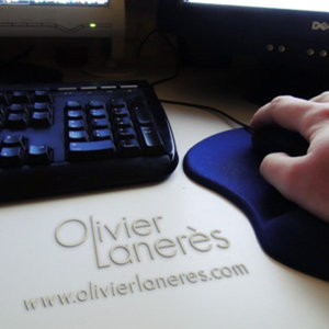 Profile picture for Olivier LANERES