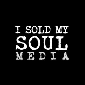 Profile picture for I SOLD MY SOUL MEDIA