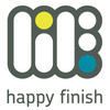 Happy Finish
