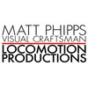 Matt Phipps Film|Locomotion Prod