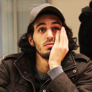 Profile picture for Ahmad Samara