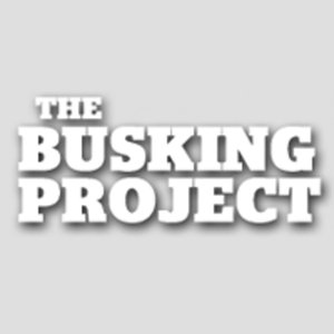 Profile picture for The Busking Project