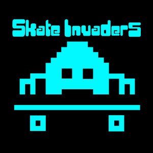 Profile picture for Skate Invaders