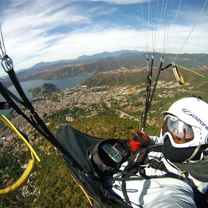 Profile picture for Armada Paragliding