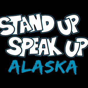 Profile picture for StandUp SpeakUp