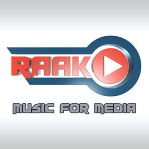 Profile picture for RAAK Music for Media