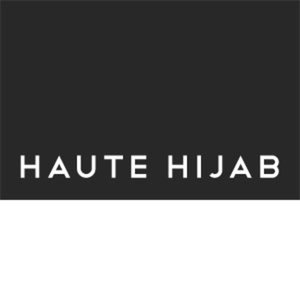 Profile picture for Haute Hijab
