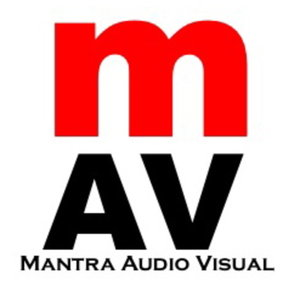 Profile picture for Mantra Audio Visual