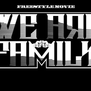 Profile picture for we are family films