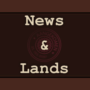 Profile picture for News & Lands