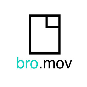 Profile picture for bro.mov
