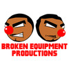 Broken Equipment