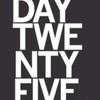 Daytwentyfive