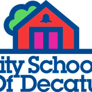 Profile picture for City Schools of Decatur