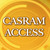 CASRAM ACCESS HD
