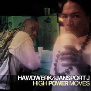 Profile picture for HighPowerMovesTV
