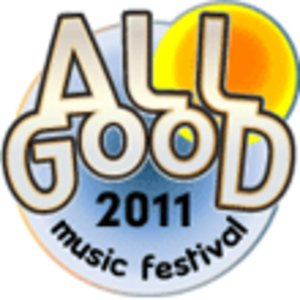 Profile picture for All Good Festival
