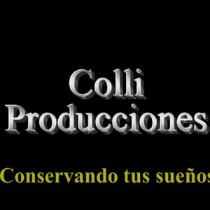 Profile picture for Producciones Colli.