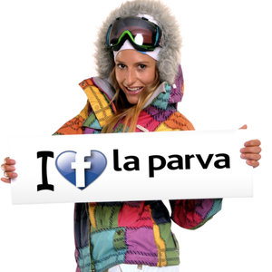 Profile picture for La Parva