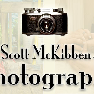 Profile picture for Scott McKibben