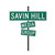 Savin Hill Media Group