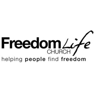 Profile picture for Freedom Life Church