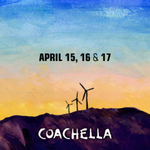 Profile picture for Coachella Festival