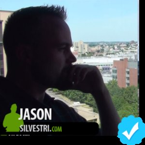 Profile picture for Jason Silvestri