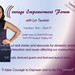 Courage Empowerment