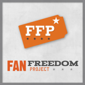 Profile picture for Fan Freedom Project