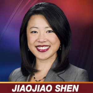 Profile picture for JiaoJiao Shen