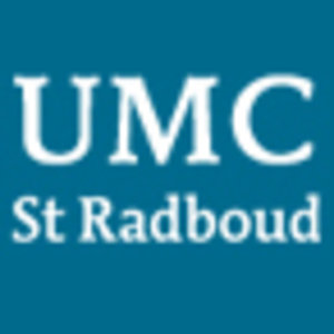 Profile picture for UMC St Radboud