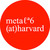 metaLAB(at)Harvard