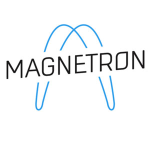 Profile picture for magnetron music
