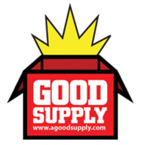 Profile picture for Good Supply