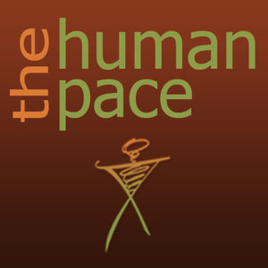 Profile picture for TheHumanPace