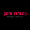 Peta Ridley Post-production