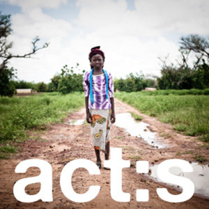 Profile picture for World Vision ACTS