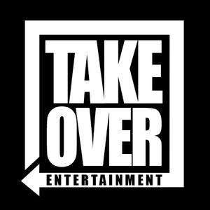 Profile picture for Takeover Entertainment