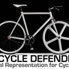 Bicycle Defender