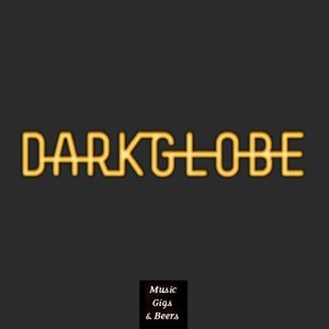 Profile picture for dark globe